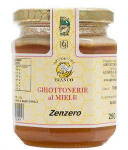 È un miele estremamente versatile e potremo godere delle sue proprietà utilizzandolo in svariati modi, da quello classico di dolcificante per le bevande calde fino all'utilizzo in ardite ricette e dolci da forno prelibati. Si presta molto bene all'abbinamento con un formaggio a pasta filata come la scamorza o la provola. Colore: molto chiaro, da quasi incolore a paglierino Aroma: delicato, poco persistente e privo di retrogusto, vanigliato, confettato, di mandorla dolce sbucciata Consistenza: liquida Sapore: decisamente dolce, con leggerissima acidita' Odore: floreale fine, generico di miele, di cera nuova, leggermente fruttato Zona di produzione: Abruzzo Conservazione: in un luogo fresco e asciutto Confezione: 50 g, 250 g, 500 g, 1000 g